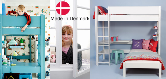 Kindermöbel bett  Wohngeschwisterchen: Kindermöbel